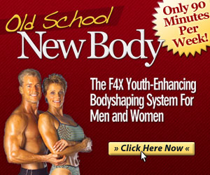 Old School New Body scam