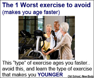 Worst excercise to avoid