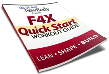 quickstartguide2 - Old School New Body -5 Steps To Looking 10 Years Younger